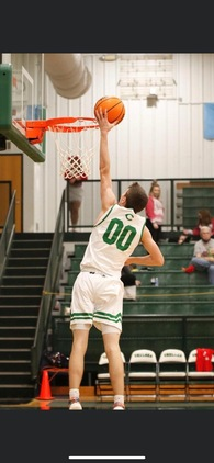Koby Reed's Men's Basketball Recruiting Profile