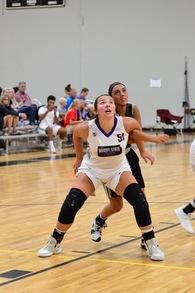 Madelyne Koop's Women's Basketball Recruiting Profile