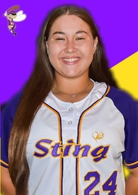 Mari Bajan's Softball Recruiting Profile