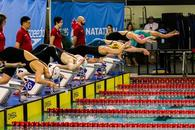 Jessica Strong's Women's Swimming Recruiting Profile