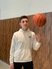 Jad Darwiche Men's Basketball Recruiting Profile