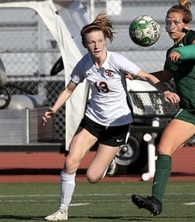 Isla Hawkins's Women's Soccer Recruiting Profile
