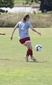 Anna German Women's Soccer Recruiting Profile