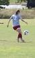 Anna German Women's Soccer Recruiting Profile