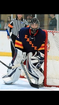Marshall Murphy's Men's Ice Hockey Recruiting Profile