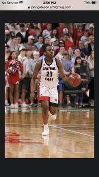 Decontee Smith's Women's Basketball Recruiting Profile