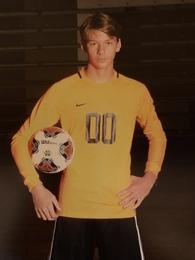 Lukas Haritos's Men's Soccer Recruiting Profile