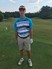 Cameron McAllister Men's Golf Recruiting Profile
