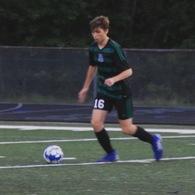"Paedar ""Pete"" Millians's Men's Soccer Recruiting Profile"