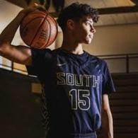 Reece Ivanoff's Men's Basketball Recruiting Profile
