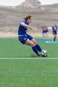 Andi Hunsicker's Women's Soccer Recruiting Profile