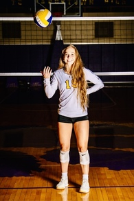 Kyndal Ganoe's Women's Volleyball Recruiting Profile
