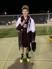 Evan Solberg Men's Soccer Recruiting Profile