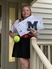 Misty Houston Softball Recruiting Profile