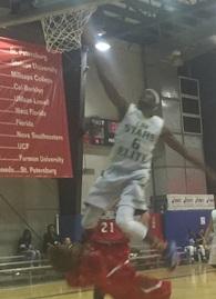 Jerry Antoine II's Men's Basketball Recruiting Profile