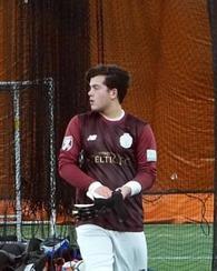 Jeremy Spina's Men's Soccer Recruiting Profile