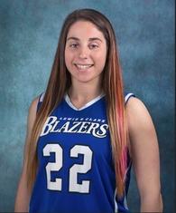 Daniella Pisano's Women's Basketball Recruiting Profile