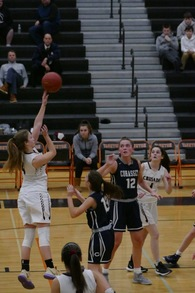 Emma Simmons's Women's Basketball Recruiting Profile