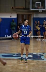 Alexis Conaway's Women's Basketball Recruiting Profile