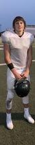 Seth Spiller Football Recruiting Profile