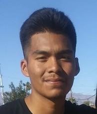Michael Arango's Men's Soccer Recruiting Profile