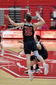 Carter Stenmark's Men's Volleyball Recruiting Profile