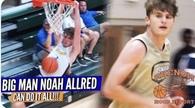 Noah Allred's Men's Basketball Recruiting Profile