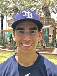 Garrett Nasif's Baseball Recruiting Profile