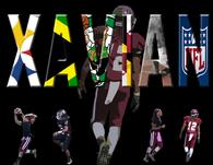 Xavian Cleveland's Football Recruiting Profile