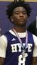 Keon Smart Men's Basketball Recruiting Profile