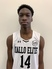 Adewale Fasanmi Men's Basketball Recruiting Profile