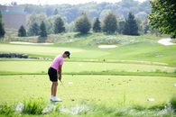 Jake Birdwell's Men's Golf Recruiting Profile