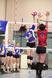 Taylor Akason Women's Volleyball Recruiting Profile