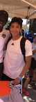 Ian Alvarez Men's Soccer Recruiting Profile