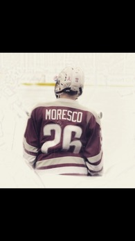 Matthew Moresco's Men's Ice Hockey Recruiting Profile