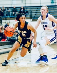 Indiah Kendrick's Women's Basketball Recruiting Profile