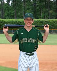 Justin Zachery's Baseball Recruiting Profile