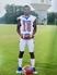 Markell Lloyd Football Recruiting Profile