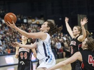 Emma Madsen's Women's Basketball Recruiting Profile