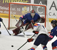 Lucas Brine's Men's Ice Hockey Recruiting Profile