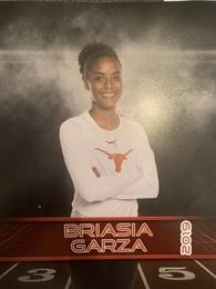 Briasia Garza's Women's Track Recruiting Profile