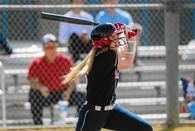 Holly Fisher's Softball Recruiting Profile