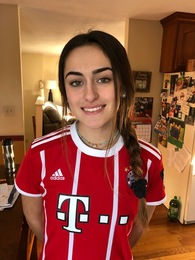 Abigail Hincks's Women's Soccer Recruiting Profile