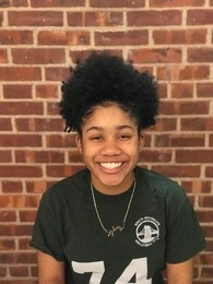 Sydney Green's Women's Volleyball Recruiting Profile