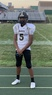 Joseph Garcia Football Recruiting Profile
