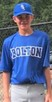 "Kennedy ""KP"" Paul Baseball Recruiting Profile"