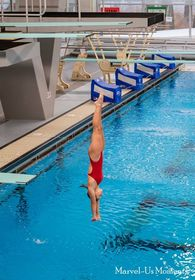 Katherine Hensell's Women's Diving Recruiting Profile