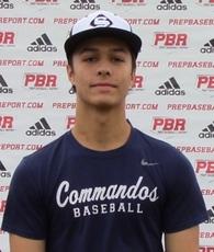 Levi Gunn's Baseball Recruiting Profile