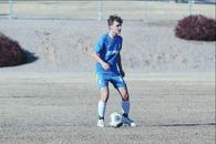 Leif Mathews's Men's Soccer Recruiting Profile