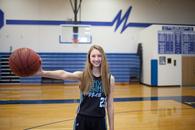 """Victoria """"Tori"""" Rubel's Women's Basketball Recruiting Profile"""